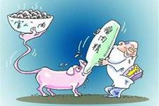 """2019上半年农产品质量安全抽检 畜产品""""瘦肉精""""合格率99.9%"""