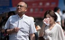 <b>日本高温热浪来袭 已致57人死亡逾1.8万人被送医</b>