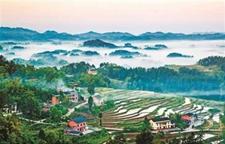 重庆整治农村人居环境 奖励补贴100个引领村