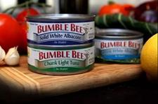 <b>美国金枪鱼罐头销量缩水 一纸关税或令其行业分裂</b>