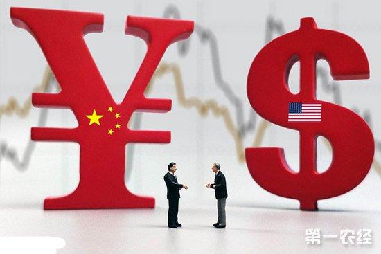 美国不断升级贸易摩擦 人民币汇率备受干扰