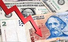 98%大豆运往中国 阿根廷货币汇率暴跌36%