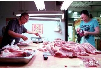 """非洲的猪瘟严重影响到了生猪的供应 中国出手相助,助非洲民众""""吃肉"""""""