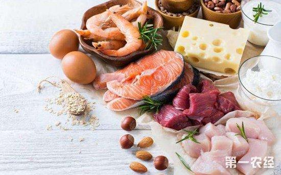 山东淄博肉类价格涨幅明显 禽蛋粮油类价格基本稳定