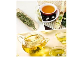 喝茶的时候必须懂的品茶主要程序 你知道吗