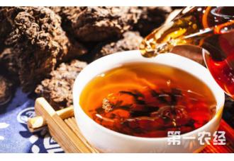 """究竟是什么""""茶叶网红"""" 还能助脱贫?"""