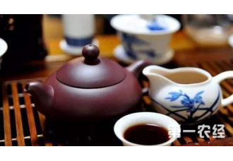 茶叶里真的含有致癌成分吗 舌尖上的谣言
