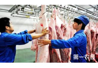 猪肉的价格还会提高吗?