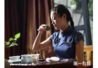 喝茶对自己有什么好处呢?