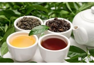 <b>红茶和绿茶的区别</b>