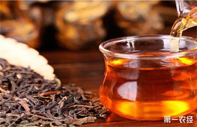 红茶和绿茶的区别